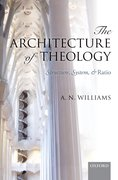 Cover for The Architecture of Theology