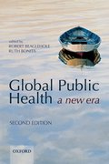 Cover for Global Public Health