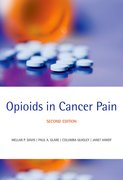 Cover for Opioids in Cancer Pain