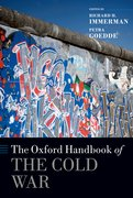 The Oxford Handbook of the Cold War