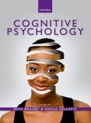 Cover for Cognitive Psychology