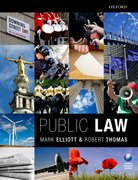 Elliott & Thomas: Public Law