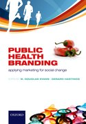 Cover for Public Health Branding