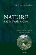 Cover for Nature Red in Tooth and Claw