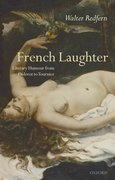 Cover for French Laughter