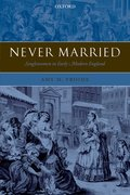 Cover for Never Married