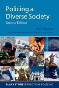 Cover for Policing a Diverse Society