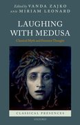 Cover for Laughing with Medusa