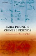 Cover for Ezra Pound