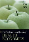 Cover for The Oxford Handbook of Health Economics