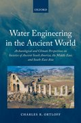 Cover for Water Engineering in the Ancient World