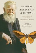Cover for Natural Selection and Beyond