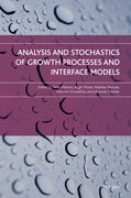 Cover for Analysis and Stochastics of Growth Processes and Interface Models
