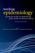 Cover for Teaching Epidemiology