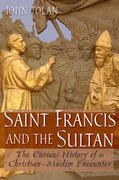 Cover for Saint Francis and the Sultan