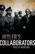 Cover for Hitler's Collaborators - 9780199239733