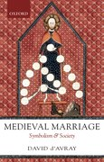 Cover for Medieval Marriage