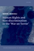 Cover for Human Rights and Non-Discrimination in the