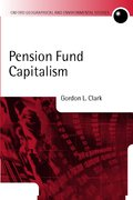 Cover for Pension Fund Capitalism