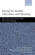 Cover for Paying for Health, Education, and Housing