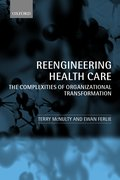 Cover for Reeingineering Health Care