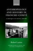 Anthropology and History in Franche-Comté