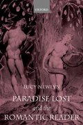 'Paradise Lost' and the Romantic Reader