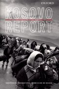 Cover for Kosovo Report