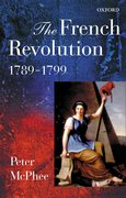 Cover for The French Revolution, 1789-1799