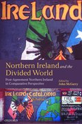Cover for Northern Ireland and the Divided World