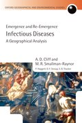 Cover for Infectious Diseases: A Geographical Analysis