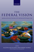 Cover for The Federal Vision