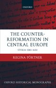 Cover for The Counter-Reformation in Central Europe