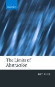 Cover for The Limits of Abstraction