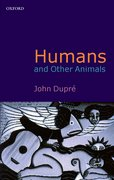 Cover for Humans and Other Animals