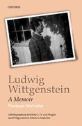 Cover for Ludwig Wittgenstein