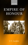 Cover for Empire of Honour