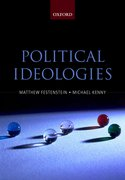 Cover for Political Ideologies