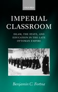 Cover for Imperial Classroom