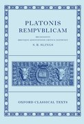 Cover for Platonis Respublica