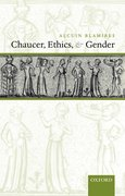Cover for Chaucer, Ethics, and Gender