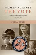 Cover for Women Against the Vote