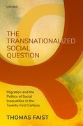 Cover for The Transnationalized Social Question