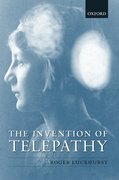 Cover for The Invention of Telepathy