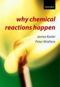 Cover for Why Chemical Reactions Happen