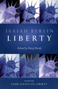 Cover for Liberty