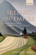 Cover for Ireland and Empire