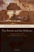 Cover for The British and the Hellenes