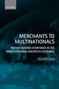 Merchants to Multinationals