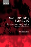 Cover for Manufacturing Rationality